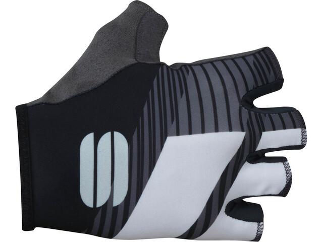 Sportful Bodyfit Team Gloves black/white